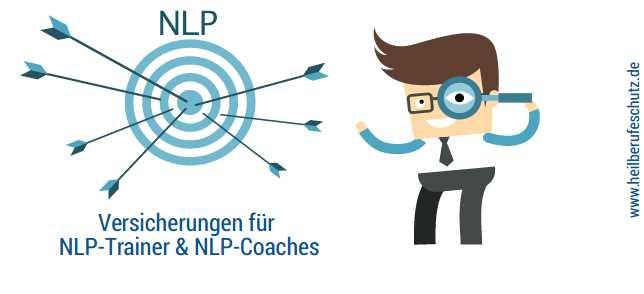 Günstig und umfassend versichert als NLP-Trainer oder NLP-Coach