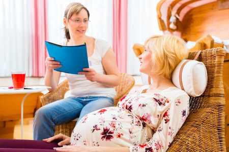 Berufshaftpflicht-Versicherung für Hebammen